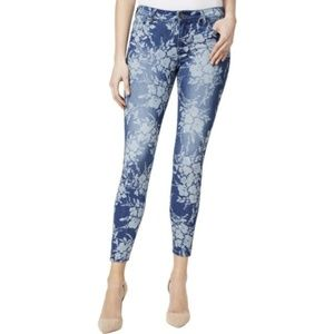 Kut from the Kloth Eva Ankle Skinny Size 8 NWT